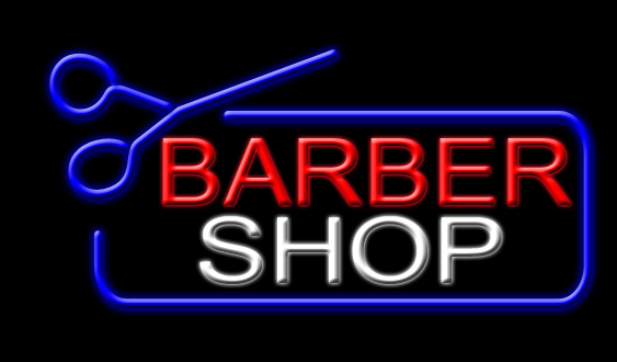 San Diego haircut barber shop