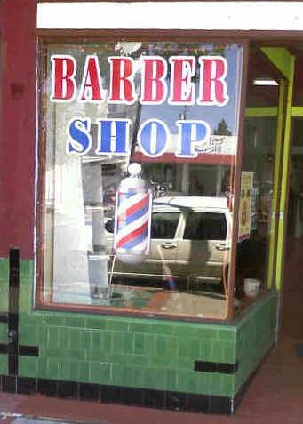 Violeta's Barber Shop and Haircut Salon - Now at ...